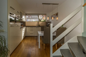 View house for rent in Almere Nocturnestraat, € 1495, 120m2 - 385576. Interested? check out this house and leave a message!