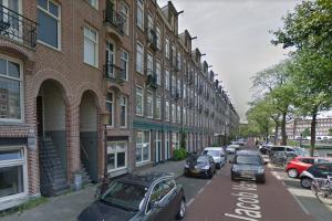 Bekijk kamer te huur in Amsterdam J.v. Lennepkade, € 600, 12m2 - 350478. Geïnteresseerd? Bekijk dan deze kamer en laat een bericht achter!