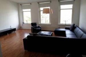 Bekijk appartement te huur in Rotterdam Slotboomstraat: Appartement  - € 800, 120m2 - 351438