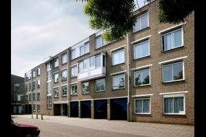 Bekijk appartement te huur in Den Haag Dirk Buserf: Appartement - € 875, 110m2 - 293592