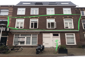 View apartment for rent in Utrecht Koekoekstraat, € 1495, 65m2 - 333206. Interested? check out this apartment and leave a message!