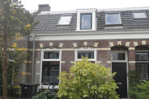 View room for rent in Leeuwarden Achter de Hoven, € 320, 21m2 - 383765. Interested? check out this room and leave a message!