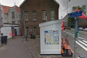 For rent: Apartment Achter de Lange Stallen, Breda - 1