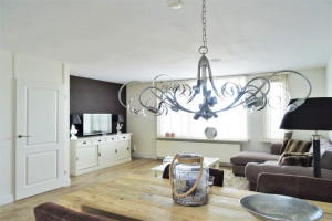 View house for rent in Huizen Zomerkade, € 1345, 80m2 - 375988. Interested? check out this house and leave a message!