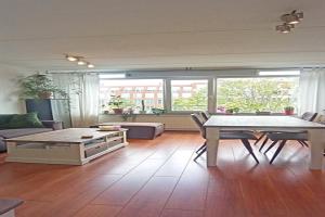 Te huur: Appartement Zoutkeetsingel, Den Haag - 1
