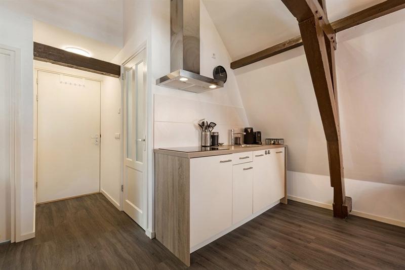 Te huur: Appartement Brandstraat, Utrecht - 1