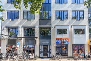 Bekijk studio te huur in Apeldoorn Marktplein, € 490, 21m2 - 364112. Geïnteresseerd? Bekijk dan deze studio en laat een bericht achter!