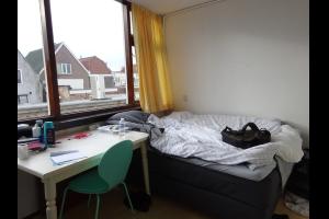 Bekijk kamer te huur in Leiden Van der Werfstraat, € 410, 25m2 - 293045. Geïnteresseerd? Bekijk dan deze kamer en laat een bericht achter!