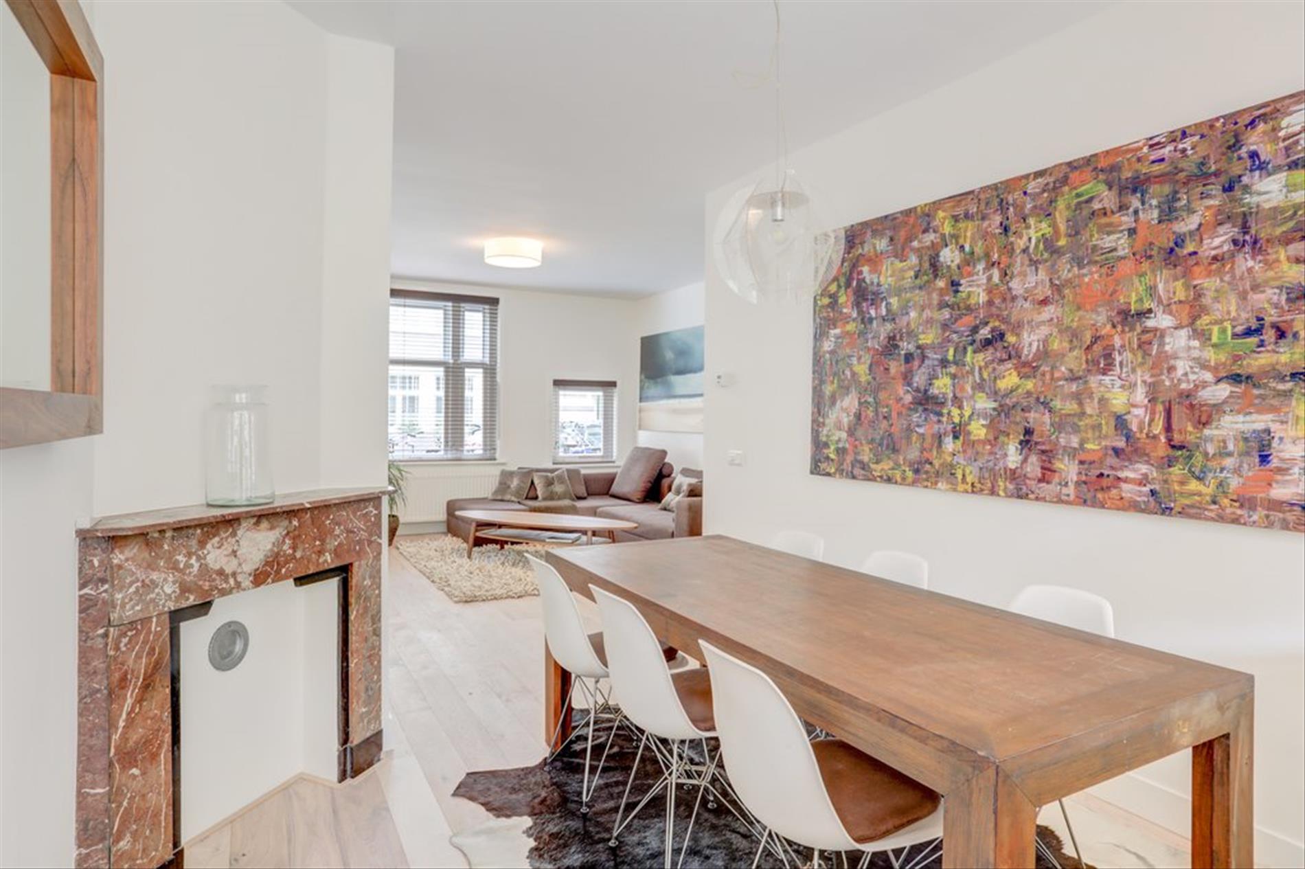 Te huur: Appartement Hectorstraat, Amsterdam - 3