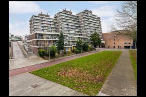 Bekijk appartement te huur in Rotterdam Zuiderterras: Appartement - € 1050, 60m2 - 299446