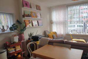 Te huur: Appartement Hogenkampsweg, Zwolle - 1