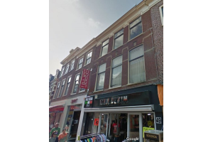 Bekijk appartement te huur in Leiden Haarlemmerstraat: Appartement - € 1130, 50m2 - 310438