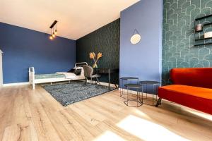 Te huur: Studio Lange Hilleweg, Rotterdam - 1