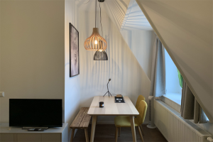 View studio for rent in Maastricht Akerstraat, € 880, 60m2 - 375581. Interested? check out this studio and leave a message!