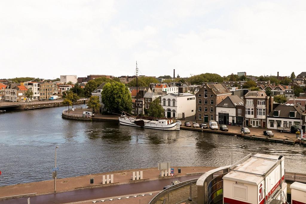 Te huur: Appartement Plein Delftzicht, Delft - 18