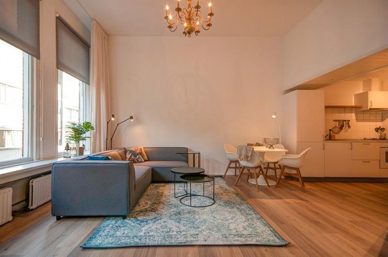 Te huur: Appartement Anegang, Haarlem - 8