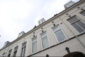 Bekijk studio te huur in Utrecht Vleutenseweg, € 875, 40m2 - 292589. Geïnteresseerd? Bekijk dan deze studio en laat een bericht achter!