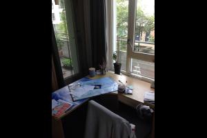 Bekijk kamer te huur in Arnhem Poststraat, € 350, 16m2 - 310041. Geïnteresseerd? Bekijk dan deze kamer en laat een bericht achter!