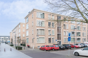 View apartment for rent in Den Bosch Samuel Morsestraat, € 1199, 82m2 - 359913. Interested? check out this apartment and leave a message!