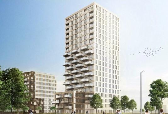 For rent: Apartment Arabellapad, Amersfoort - 2