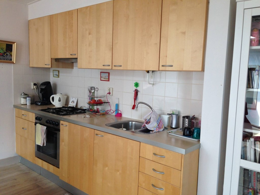 Te huur: Appartement Schimmelpenninckstraat, Amersfoort - 7
