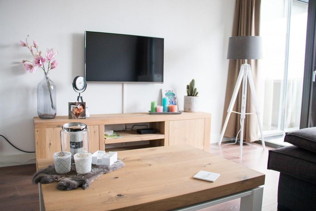 For rent: Apartment Genemuidengracht, Amersfoort - 5