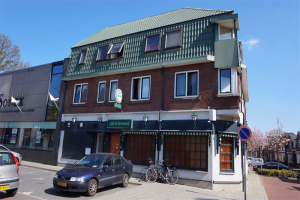 View room for rent in Enschede Lasonderstraat, € 275, 10m2 - 377377. Interested? check out this room and leave a message!
