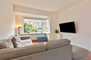 View house for rent in Alkmaar Frans Halsstraat, € 1495, 125m2 - 379878. Interested? check out this house and leave a message!