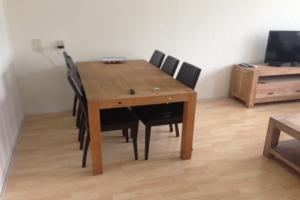 Te huur: Appartement Bosseplaat, Rozenburg Zh - 1