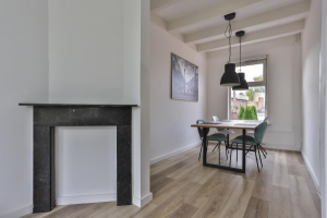 View apartment for rent in Groningen Helper Westsingel, € 1600, 93m2 - 382282. Interested? check out this apartment and leave a message!