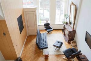 Bekijk appartement te huur in Amsterdam Prinsengracht: Apartment - € 2975, 120m2 - 293088