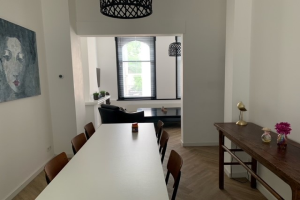 Te huur: Appartement Willem II-straat, Tilburg - 1