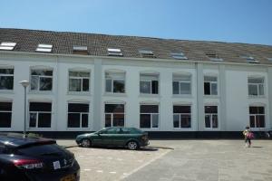 Bekijk studio te huur in Tilburg Wittebollestraat, € 543, 26m2 - 359659. Geïnteresseerd? Bekijk dan deze studio en laat een bericht achter!