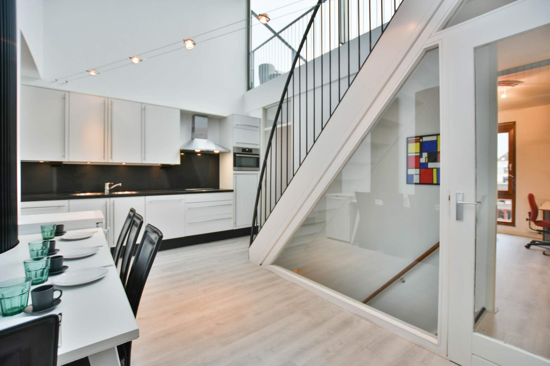 Te huur: Appartement Panamalaan, Amsterdam - 8