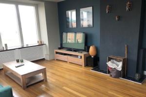 For rent: Apartment Verspronckweg, Haarlem - 1