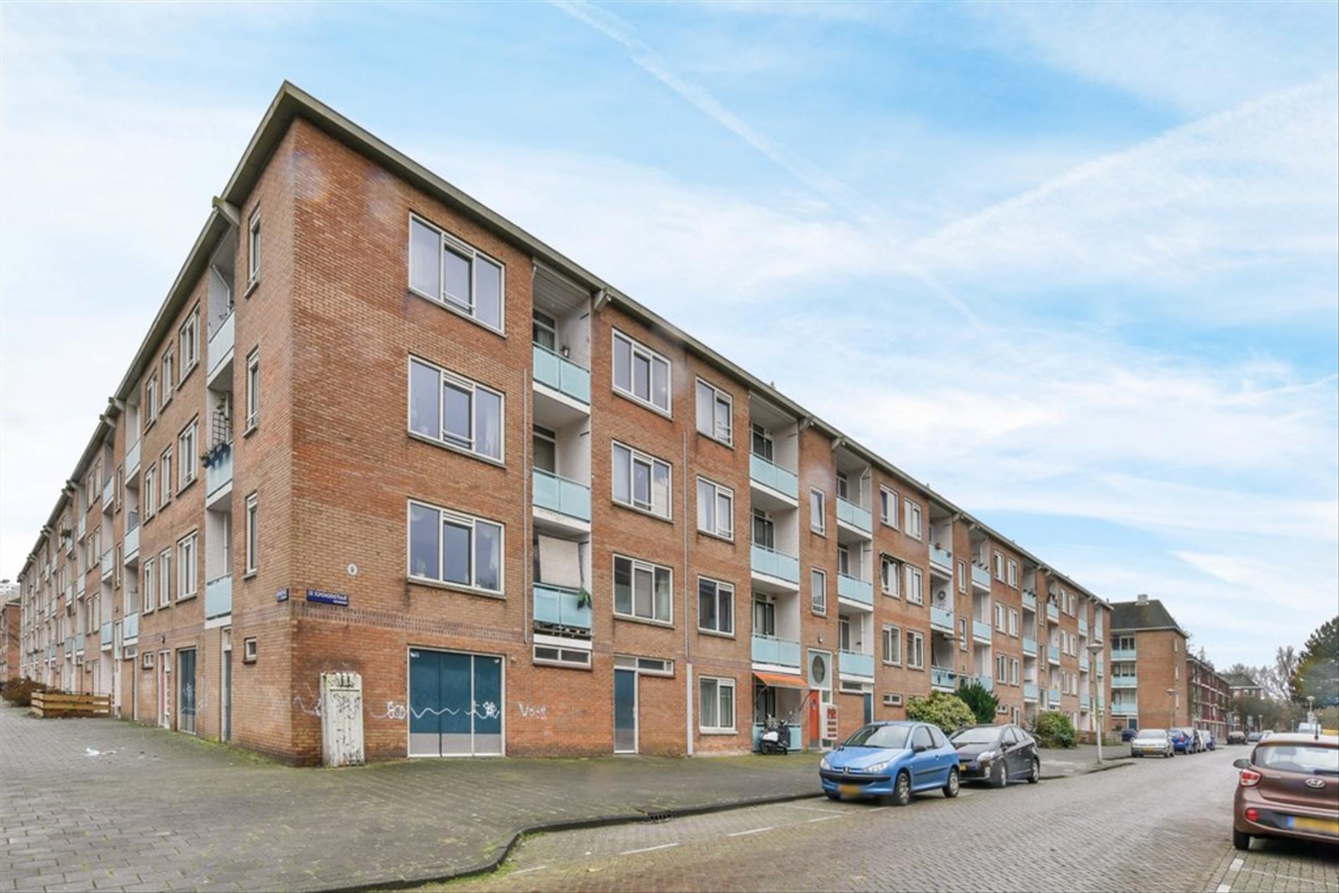Te huur: Appartement De Egmondenstraat, Amsterdam - 15
