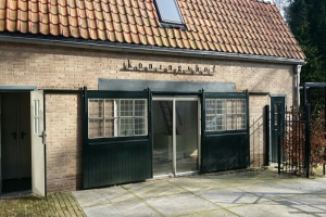 Bekijk studio te huur in Oosterbeek Utrechtseweg: Studio appartement - € 725, 40m2 - 358692