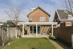 Bekijk woning te huur in Enschede Koekoekstraat, € 1500, 124m2 - 335255. Geïnteresseerd? Bekijk dan deze woning en laat een bericht achter!