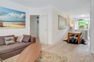 For rent: Apartment Hectorstraat, Amsterdam - 1