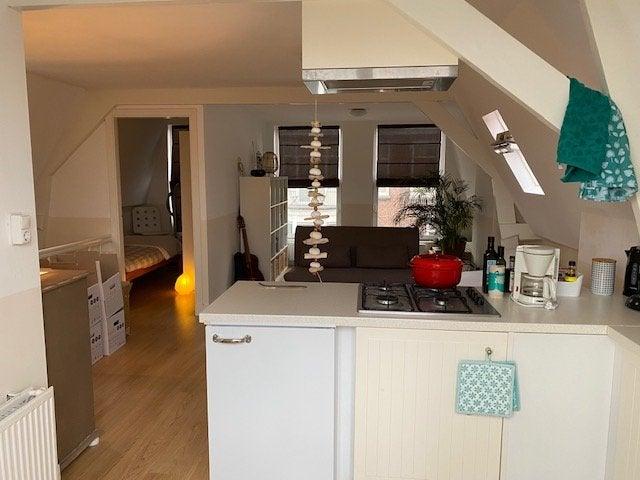 Te huur: Appartement Copernicusstraat, Den Haag - 1