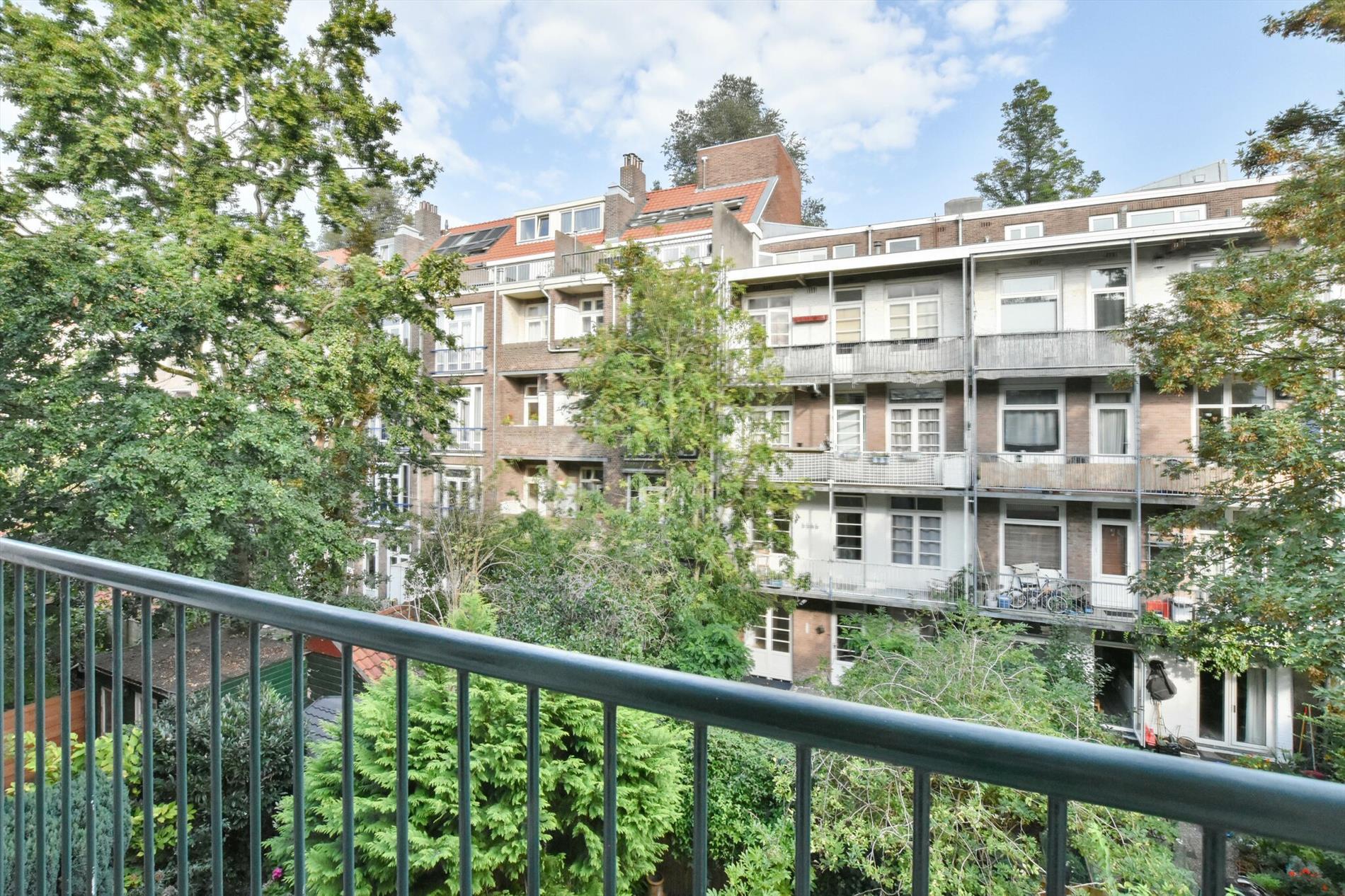 Te huur: Appartement Warmondstraat, Amsterdam - 10