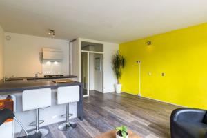 Te huur: Appartement Euterpeplein, Amersfoort - 1