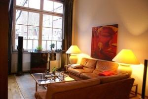 Te huur: Woning Charlotte van Bourbonhof, Eindhoven - 1