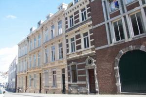 Bekijk appartement te huur in Maastricht G. Gracht, € 815, 38m2 - 357242. Geïnteresseerd? Bekijk dan deze appartement en laat een bericht achter!