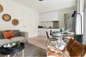 Te huur: Appartement Korte Poten, Den Haag - 1