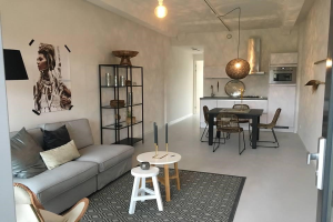 For rent: Apartment Nieuwpoortstraat, Amsterdam - 1