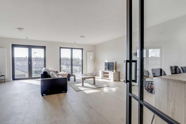 For rent: Apartment Emmastraat, Rozenburg Zh - 3