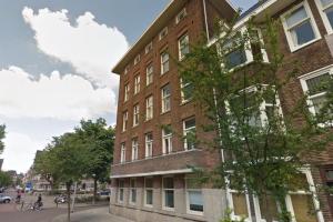 Te huur: Appartement Rooseveltlaan, Amsterdam - 1