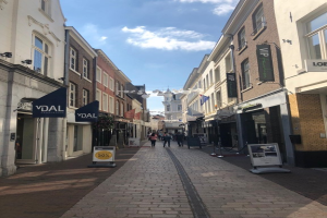 Bekijk appartement te huur in Roermond Schoenmakersstraat, € 899, 100m2 - 351211. Geïnteresseerd? Bekijk dan deze appartement en laat een bericht achter!