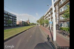 Bekijk appartement te huur in Rotterdam Stadhoudersweg: Appartement - € 625, 63m2 - 336040